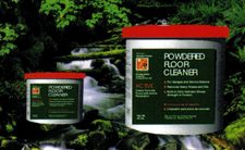 Active Powdered Cleaner