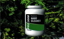 Pro3000 Hand Cleaner